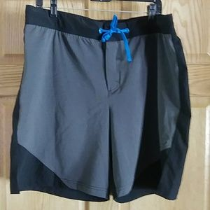 XL Men's Champion Athletic Shorts